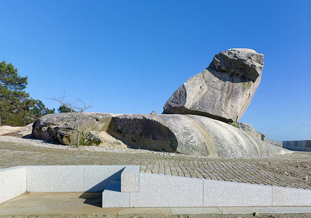 Pedra da Ra_Carlos Seoane
